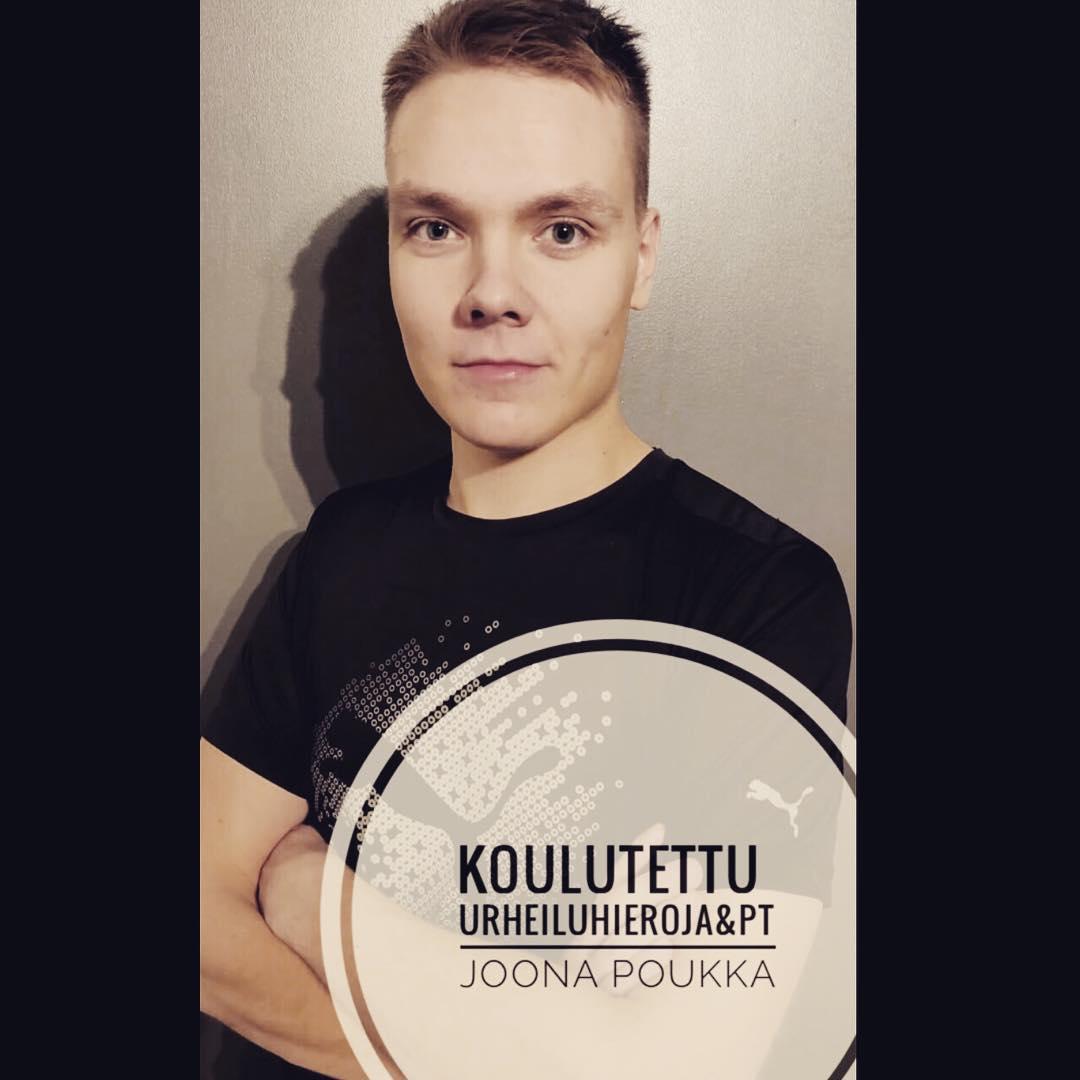 Picture of Joona Poukka