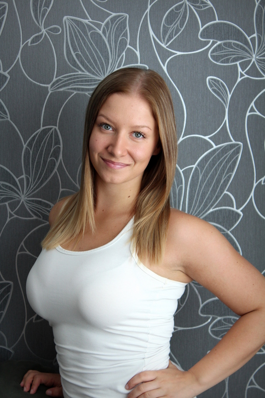Picture of Tanja